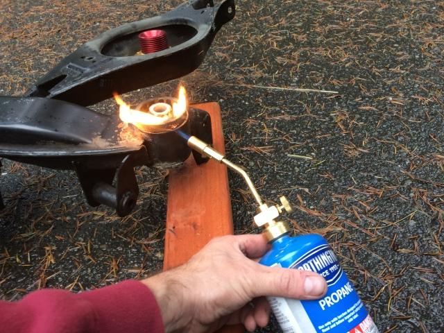 bushing-fire