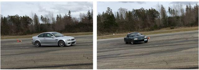 M3 & Miata