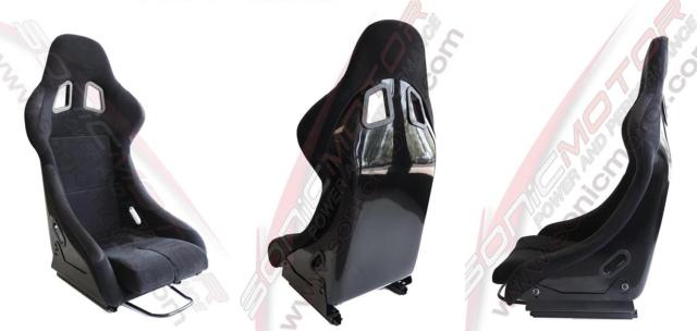 SP2 Seat