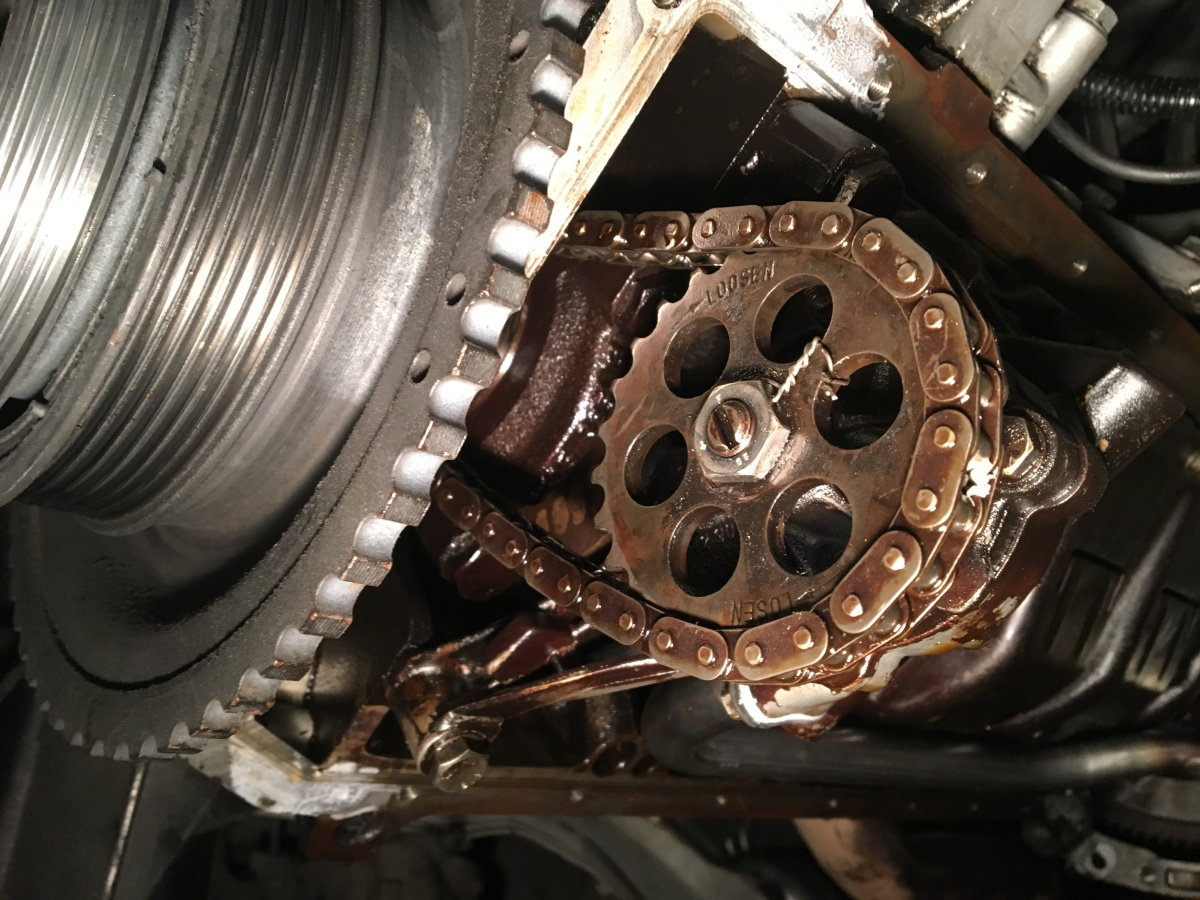 Bmw E36 Winter Project Manual Steering Rack Oil Pan